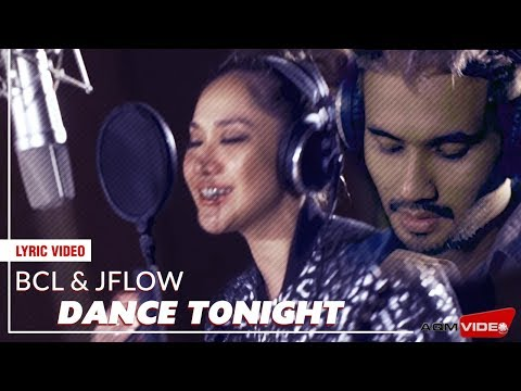 BCL & JFlow - Dance Tonight | Official Lyric Video
