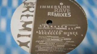 Lawrie Immersion - Rave (Time Stretch Armstrong