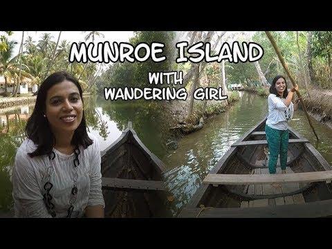 Munroe Island - Alternate Alleppey | GoPro Shots | Kerala Travel Guide #2