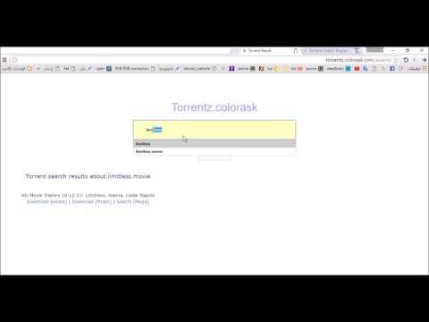 torrentz alternative  |  torrent search engine