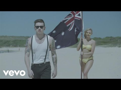 Reece Mastin - Girls (All Around the World)