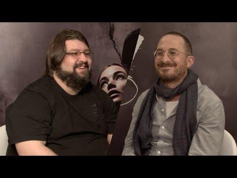 Jovem Nerd entrevista Darren Aronofsky, diretor de Mãe! (com SPOILERS)