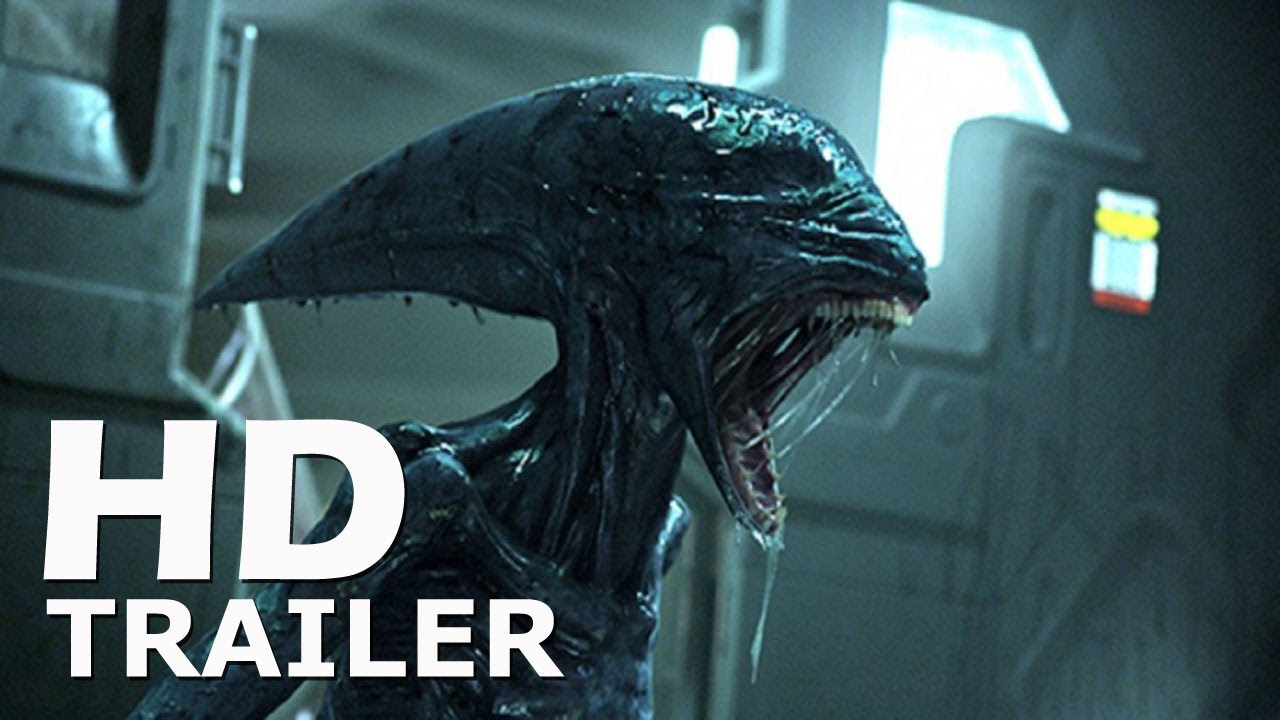 Alien Covenant Streamcloud German
