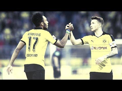 Pierre Emerick Aubameyang Best Skills & Goals 2017 | Insane Skills | 2016-2017 | 1080p HD 60fps