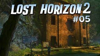 LOST HORIZON 2 • #05 - Der Bunker  | Let