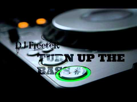 Wake up the Music #1 - by DJ Fleeter