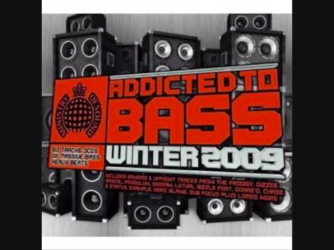 Addicted to Bass - The Wideboys