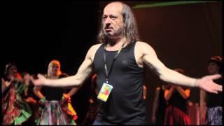 KHAMORO 2014: Pétia Iourtchenko & Romano Atmo dance company