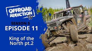 King of the North pt.2 - Ultra4 New Zealand