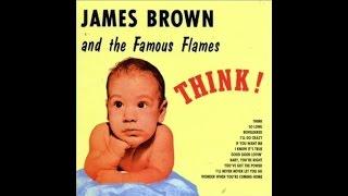 James Brown - Think! (1960) [Full R&B Album] - [Fantastic Soul Songs]