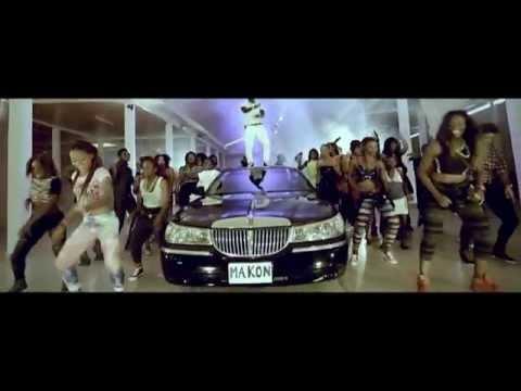 Makon - Halla Ya Matta (Official Video)