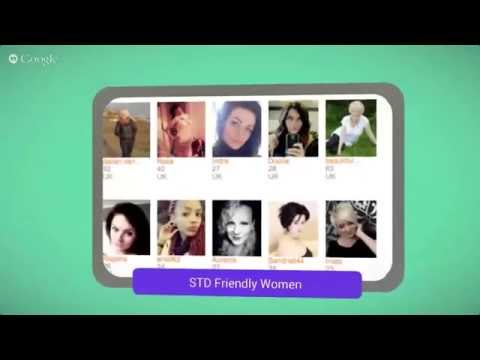 STD Dating Site.  How To Date With An STD (Herpes, Chlamydia, HPV, HIV)