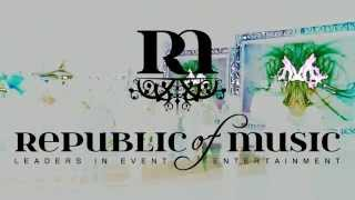 Republic of Music | DJ TREFLIP | Club Promo