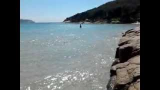 Porto Tramatzu - Teulada (Sardegna)