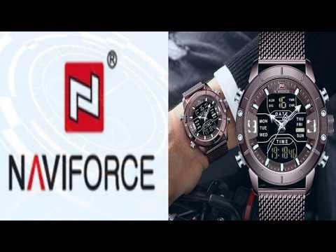 Men's Luxury Wrist Watch 2019 Ll Men's Sport Waterproof Wrist Watch || Best Mens Watches