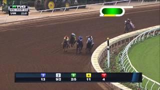 RACE REPLAY: 2015 Bing Crosby Stakes