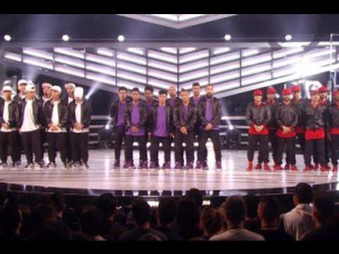 America's Best Dance Crew Season 8 Episode 6  w Jason Dundas  AfterBuzz TV