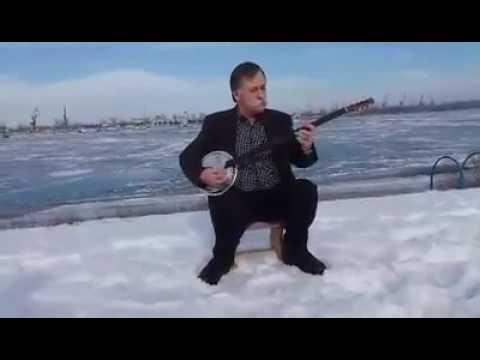 OSMAN PAŞA MARŞI- Mesut Tunalı Tuna Nehri kenarından söylüyor