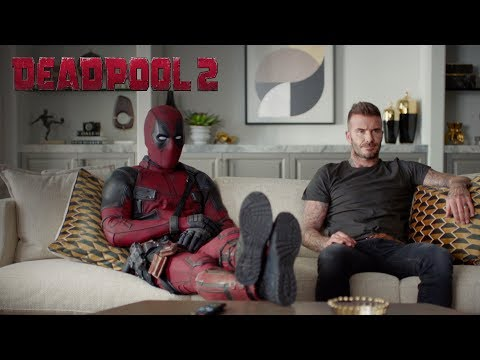 Deadpool 2 | With Apologies to David Beckham