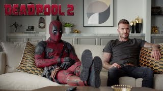 Deadpool 2 | With Apologies to David Beckham thumbnail