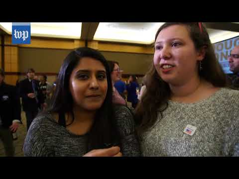 Download Youtube: Doug Jones's supporters celebrate victory: 'I'm just so incredibly proud'