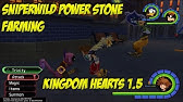 kingdom hearts hd 1 5 how to get serenity power synthesis item pink agaricus youtube kingdom hearts hd 1 5 how to get