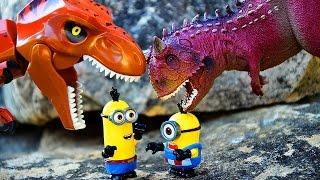 смотреть мультики про динозавров онлайн для детей