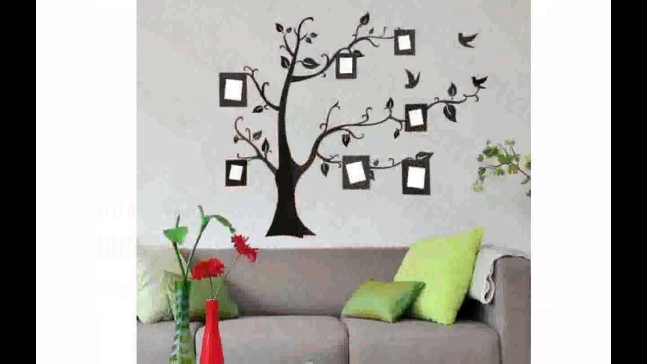 Great Wall Decoration Stickers   YouTube