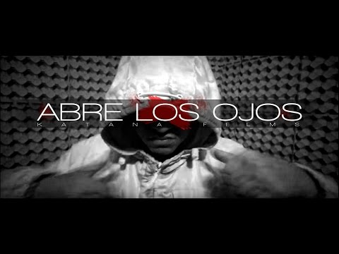 Abre los ojos LA MILICIA -Katana Films-  videoclip OFFICIAL The Louk Warriors