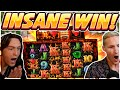 EPIC WIN !! Casino Online  BONANZA Slot Machine