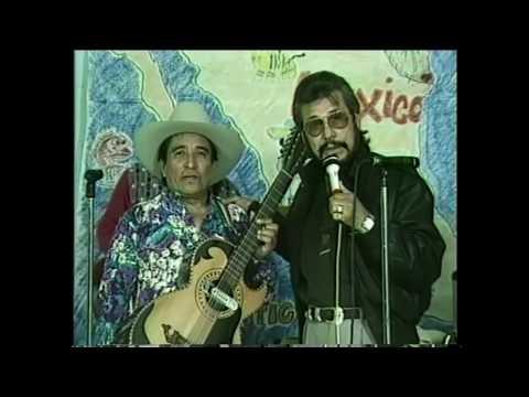 Cornelio Reyna - Grandes Exitos Vol.2 (Videos Musicales) En Vivo
