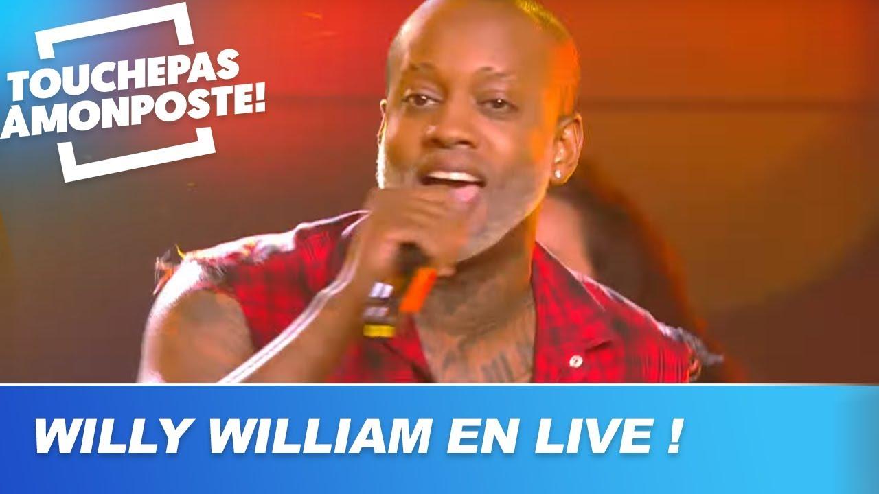 Willy William Mi Gente Live Tpmp