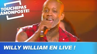 Скачать Willy William Mi Gente Live TPMP