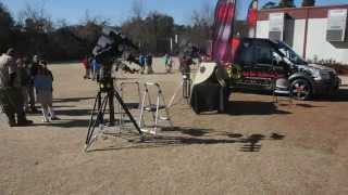 Immaculate Heart of Mary Solar Astronomy Education Dec 11 2014