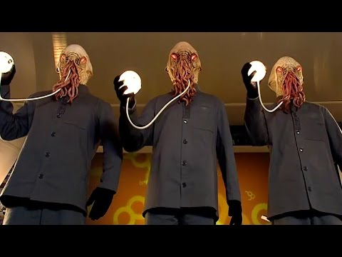 The Ood Attack! - Planet of the Ood - Doctor Who - BBC