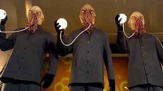 The Ood Attack! | Planet of the Ood | Doctor Who