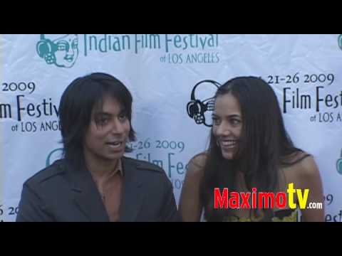 Vik Sahay at 7th Annual Indian Film Festival LA April 21, 2009