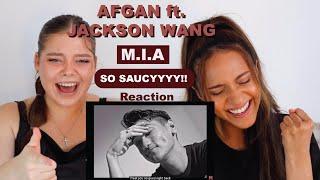 Download Afgan - M.I.A (feat. Jackson Wang) (Official MV) | REACTION!!