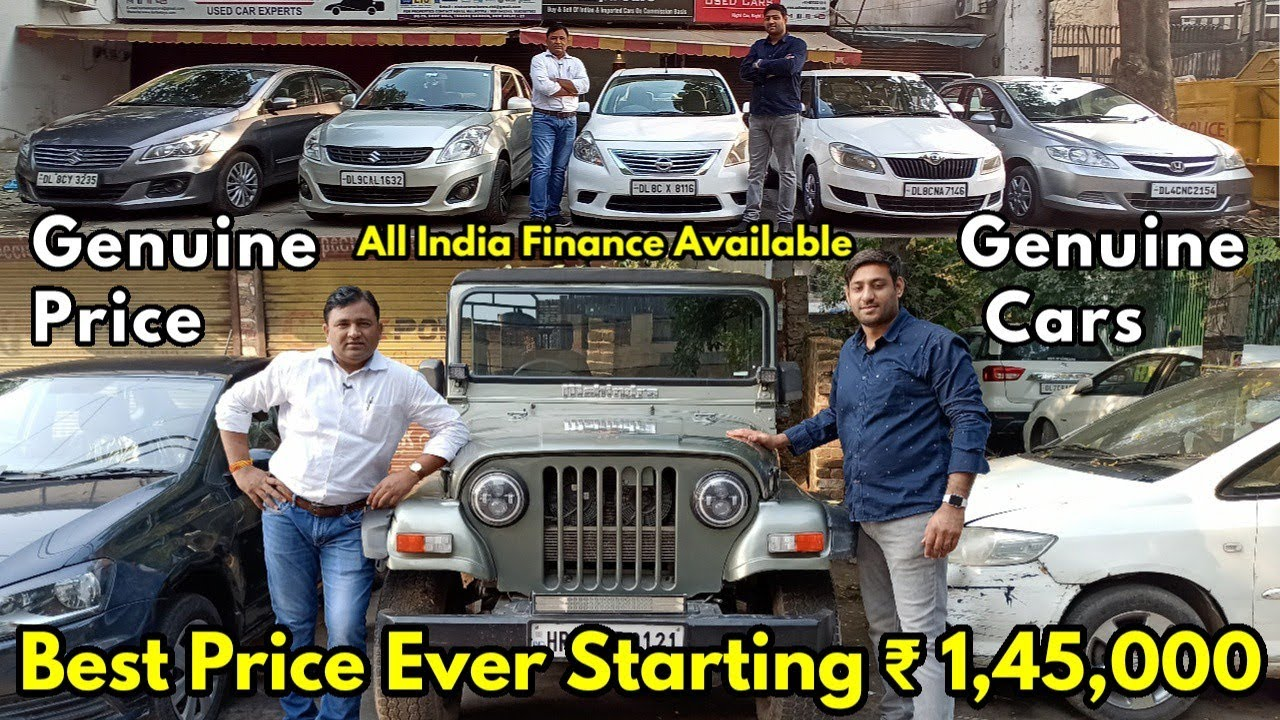 Genuinely Well Maintained Used Car Guaranteed Unbeatable Price | ₹ Price Starting ₹ 1,45,000 | #NTE