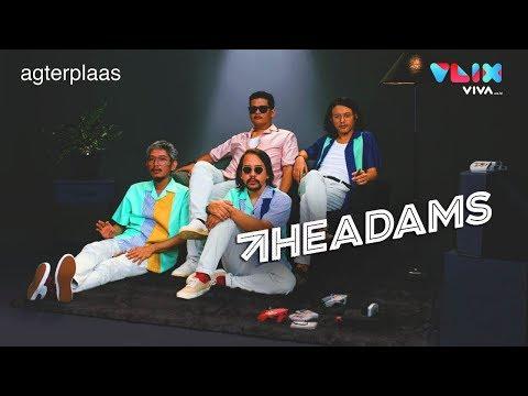 Mampir Ke Studio The Adams! ( Agterplaas )