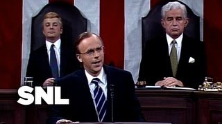 Joint Session Cold Open - SNL