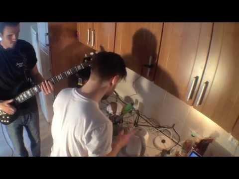 KORG Cliphit a MarkBass MicroMark 801 - LOW HEAVEN - Kitchen beatz