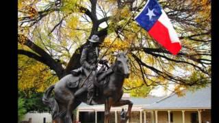 Way Down Texas Way - Asleep At The Wheel .wmv