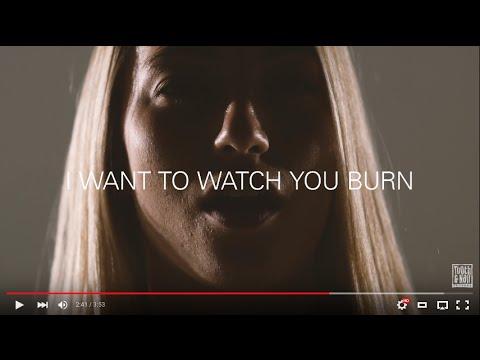 Anchor & Braille - Watch You Burn