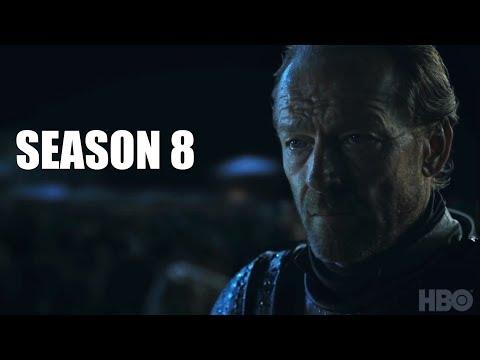 Game of thrones season 8 runtime per episode