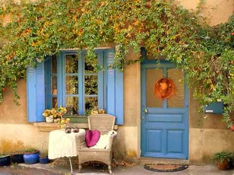 The Beauty Of The French Countryside YouTube - French country side