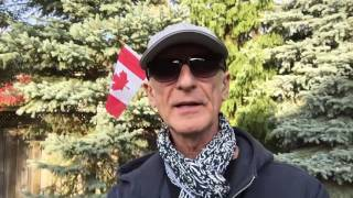 Kim Mitchell to play Peterborough Musicfest for Canada's 150th!