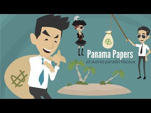 Panama Papers et autres paradis fiscaux