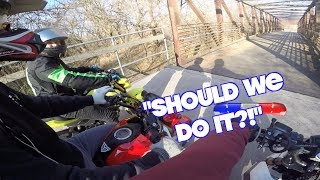 We Got The Cops Called On Us - Grom Ventures Ep. 39