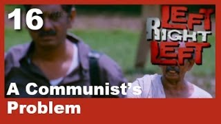 Gambar cover Left Right Left Clip 16 | A Communist's Problem